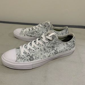 Converse chuck Taylor low 3m NEW size 12